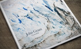 John Grant Record Sleeve Design