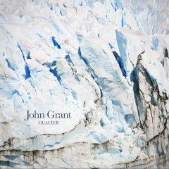 John Grant Record Sleeve Design