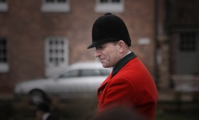 Grove & Rufford Hunt Photography