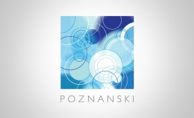 Poznanski Logo & Stationery Design