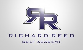 Richard Reed Golf Academy Logo