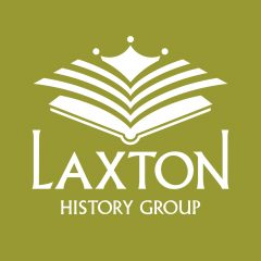 Laxton History Group Logo Design