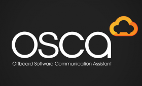 OSCA Visual Identity