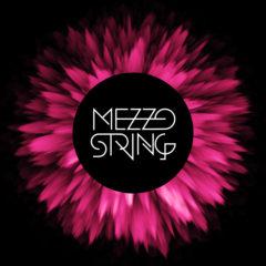 Mezzo String Visual Identity